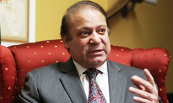 PM Nawaz meets MQM delegation