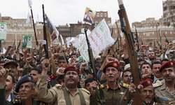 With Yemen strikes, Saudi stakes claim as regional powerhouse