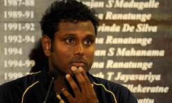 "World Cup flop: Sri Lanka prepared to take ""hard decisions"""