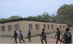 Nigerian military says Boko Haram HQ seized