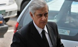 SC says former AG's 'objectionable behaviour' not conducive to dignity of bench, bar