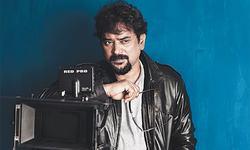 Santosh Sivan to shoot a British film