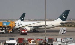 PIA probes alleged violation of UK laws by its cabin crew