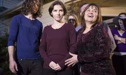 Amanda Knox: from 'she-devil' to free woman
