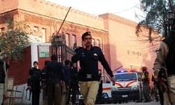 پشاور: پاک فوج کے کرنل طاہر عظیم قتل