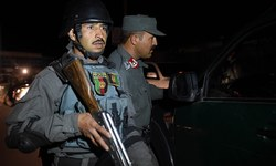 Suicide attack targeting Afghan MP kills three: officials