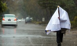 Abnormal rain, hailstorm expected in April: Met Office