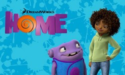 Hollywood Box office: 'Home' trumps expectations with $54 million debut