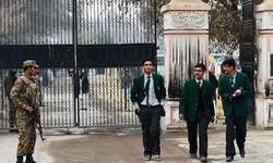 کے پی: مزید 70 اسکول پرنسپل کے خلاف مقدمات درج