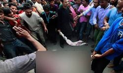 28 more suspects held in lynching case