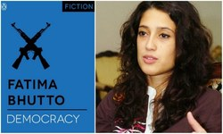 Review: Fatima Bhutto's 'Democracy' doesn't get our vote