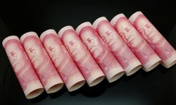 China yuan falls in global payment rankings