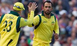 Australia's boozy celebrations no problem for Fawad