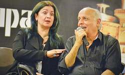 'It's painful we can't shoot films in Karachi, Lahore'