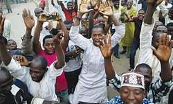 Buhari wins landslide in Nigeria's election