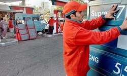 Petrol, diesel  prices go up after  six months