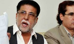 PPP not to compromise  on rights of poor  people, says Umrani