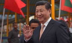 Chinese president to address parliament