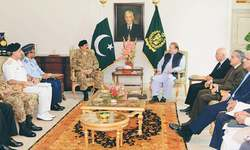 Govt advised to review Middle East policy framework