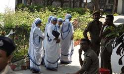 Indian police arrest four Bangladeshi nationals over rape of nun