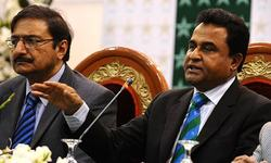 Kamal resigns as ICC president amid controversy