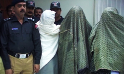 Three TTP suspects arrested in Jamshoro