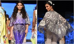 Fashion Pakistan Week: Day 1 lacks ramp drama