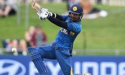 Sri Lanka unwilling to let Sangakkara walk into the night