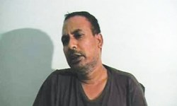 Plea against Ajmal Pahari jail transfer referred to CJ