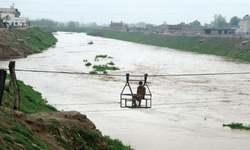 Hailstorm, rain claim four lives in KP, Fata