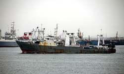 At least 43 dead as Russian trawler sinks