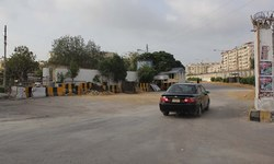 Removal of barricades