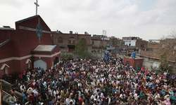 23 lynching accused sent on judicial remand