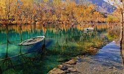 سفرنامہ اسکردو: دیومالائی حسن کی سرزمین