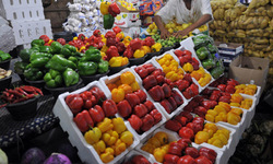 Global food prices continue to fall: FAO