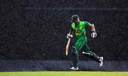 Azhar Ali: Crucified before the battle