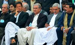 Will the PTI return to Parliament a different party?