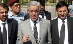 Iran N-deal  a major breakthrough, says Asif