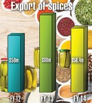 Growing domestic demand spurs spice business