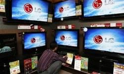 Brisk sales of appliances