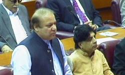 Nawaz says 'no hurry' to decide on joining Saudi offensive in Yemen
