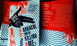Paper to reel: 'Karachi, You're Killing Me' to be adapted for Bollywood