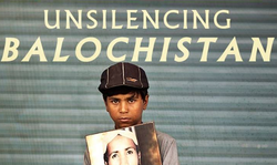 Silencing LUMS, resilencing Balochistan