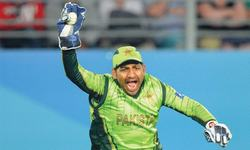 Vice-captain Sarfraz vows to do his best for team
