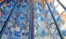 8 bottled water brands found to be 'unsafe for consumption'