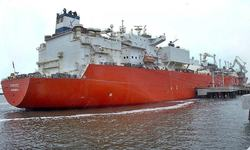 17pc GST on LNG, imported gas