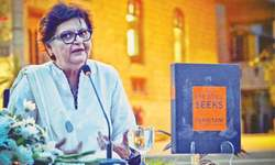 Book on Pakistani art launched