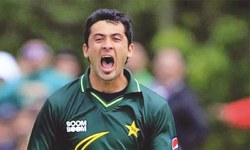 Junaid called up to replace injured Sohail in ODI squad