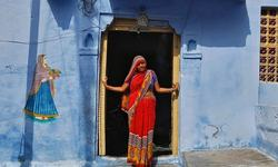 Jodhpur: The 'blue city' of India