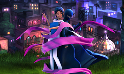 Crossing borders: Burka Avenger goes to India